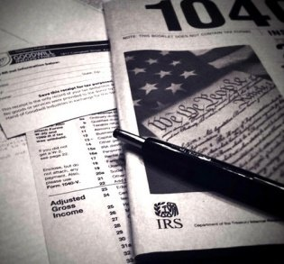 Dealing with a Letter From the IRS post image