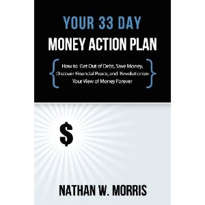 Grab a Free Copy of 33 Day Money Action Plan Today! post image