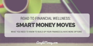 road to financial wellness