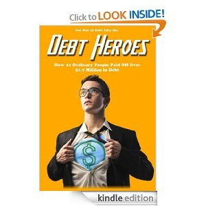 Need a Debt Hero? post image
