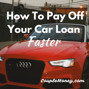 Learn how we got rid of our car loan with this step by step guide.