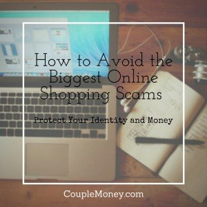 Learn how to protect your identity and money when you shop online.