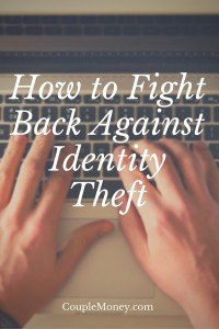 Learn how to protect yourself and family's finances from identity theft.