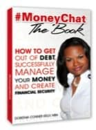 money chat book review  Dorethia Conner