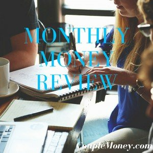 If you're looking to save money or earn more, check our my monthly money review for ideas.