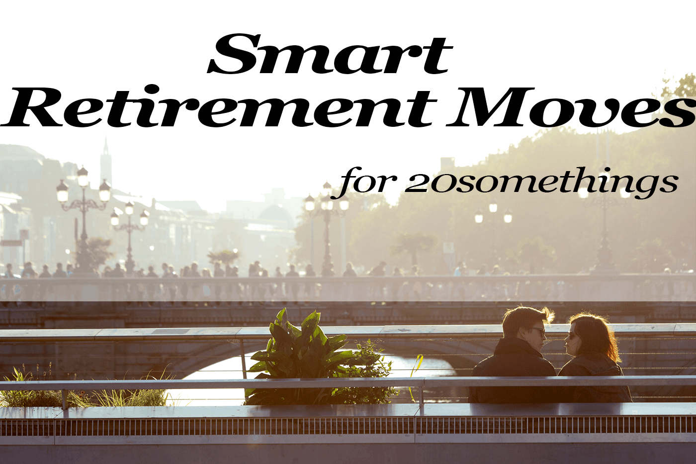 Learn how to easily and quickly set up your retirement plans now so you'll be able to retire sooner.