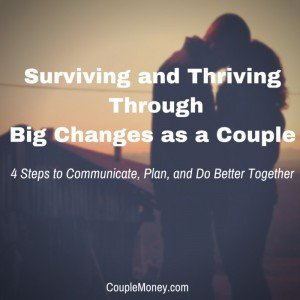 Learn 4 Steps to Communicate, Plan, and Do Better Together