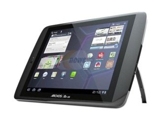 archos Turbo tablet