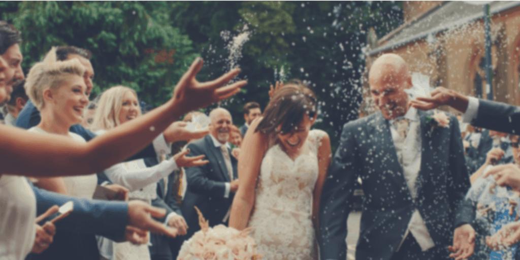 wedding finances