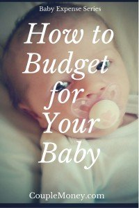 Learn how to start and ygrow your baby fund quickly and easily.