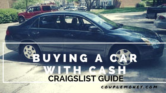buying a car on craigslist. Black Bedroom Furniture Sets. Home Design Ideas