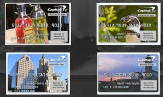 capital one cards