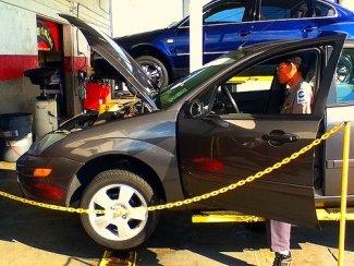 car mechanic second opinion