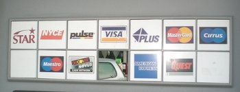 caredit card network