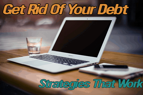 How to get out of debt faster