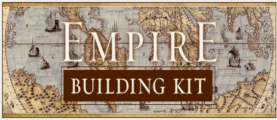Post image for Empire Building Kit: My Personal Review