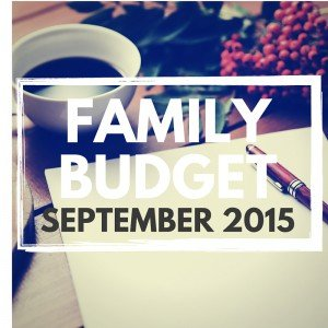 See how you can put together a family budget to help you save money faster.