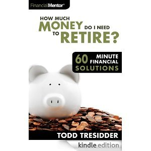 Post image for How Much Money Do You Need to Retire?