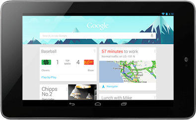 Couple Money's Nexus 7 Giveaway post image