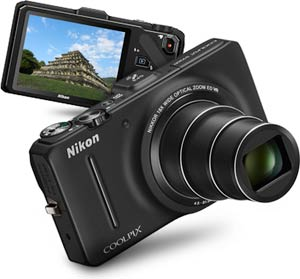 Post image for Buying a New Digital Camera