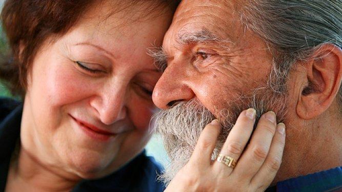 older couple insurance