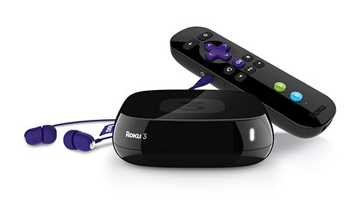 couple money roku 3 review