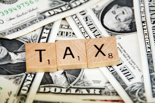 tax tips for couples
