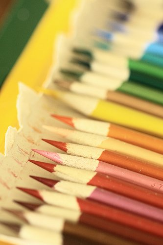 school pencils teachers