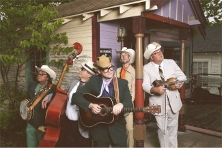 the cleverlys bluegrass and pop
