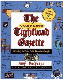 Tightwad Gazette Book