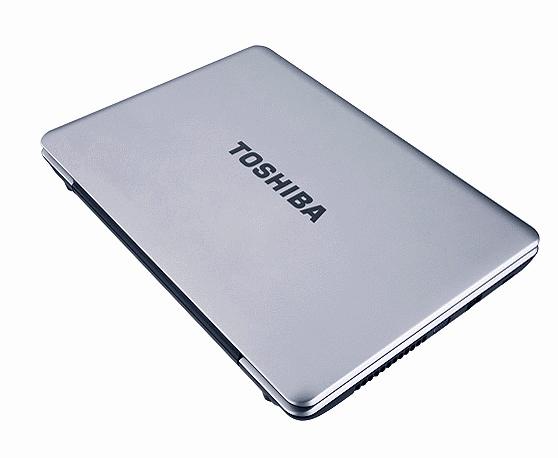 Toshiba laptop giveaway