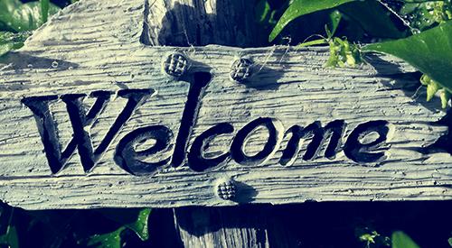 Welcome Money Smart Week Visitors